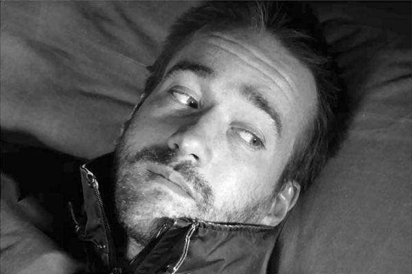 Matthew Macfadyen. He can MI my 5 any time. Yeah, I have no idea what that means either.