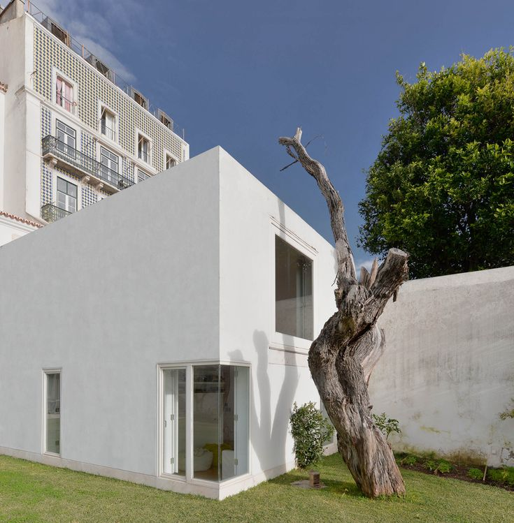 Lovely Gallery of S Mamede House Aires Mateus