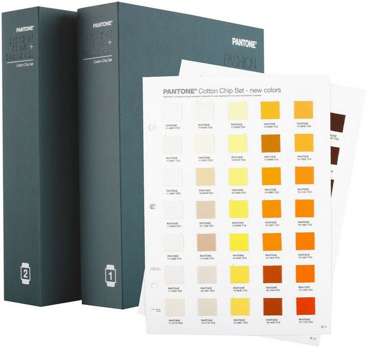 """#Pantone #TCX #Cotton #Chip #Set #FHIC400 Compact, affordable desktop #color #creativity for #fashion #home and #interior #design. New PANTONE Cotton Chip Set, a desktop color reference that puts all 2,100 TCX colors of the PANTONE Fashion + Home color #system at your fingertips. 1"""" x 1"""" Pantone"""
