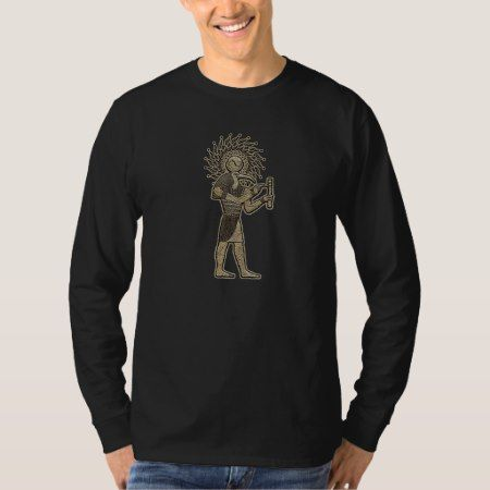 Thoth T-Shirt - tap, personalize, buy right now!