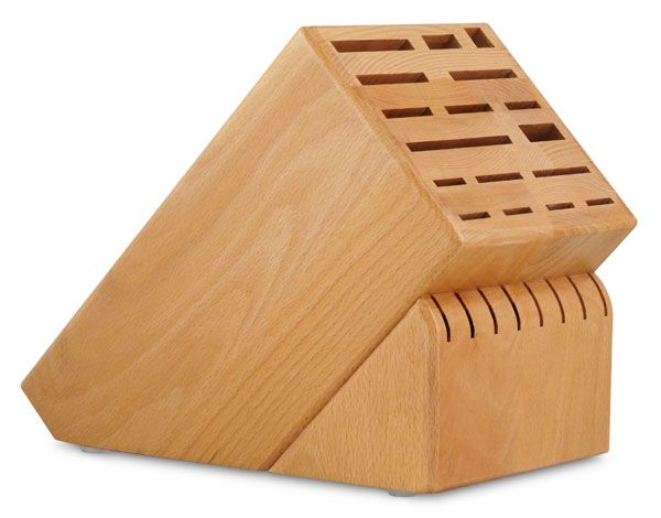 Shop for Cutlery and More Knife Blocks at cutleryandmore.com. We are your source for Cutlery and More including this Cutlery and More Universal Knife Block. We carry only high quality cookware kitchen knives small appliances kitchen tools and coffee makers.