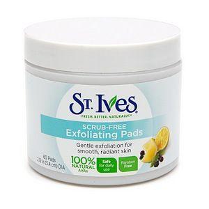 St. Ives Scrub Free Exfoliating Pads