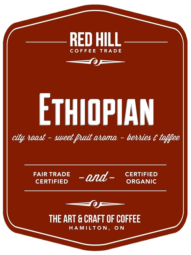 A natural coffee (where the coffee fruit dries on the bean), our Ethiopian coffee imparts a taste of compote fruit and dark rich chocolate with hints of blueberry, cocoa and cinnamon. Available to purchase online or in-store at E23 (our cafe on Concession St.) or the Hamilton Farmer's Market.