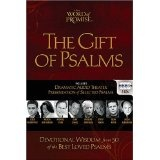 The Word of Promise: The Gift of Psalms (w/audio CD) (Hardcover)By Thomas Nelson