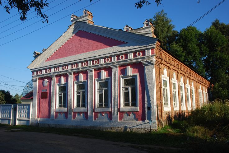 Bezhetsk. Photo: Nikita Rybin