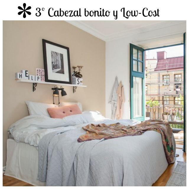 10 ideas fáciles de copiar para un mini piso | Decorar tu casa es facilisimo.com