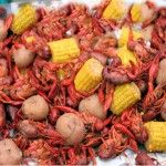 Crawfish in Shreveport / Bossier