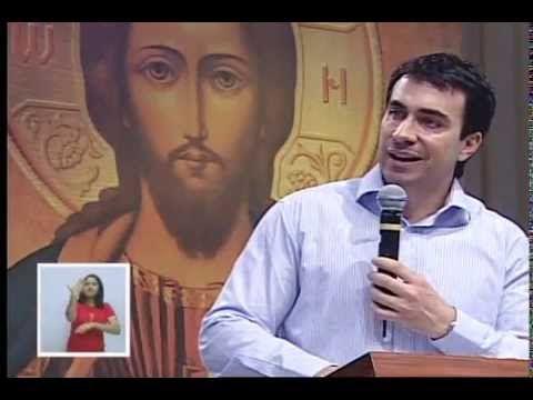 Padre Fábio de Melo - A vida é feita de escolhas - Pregação Completa - Canção Nova - YouTube