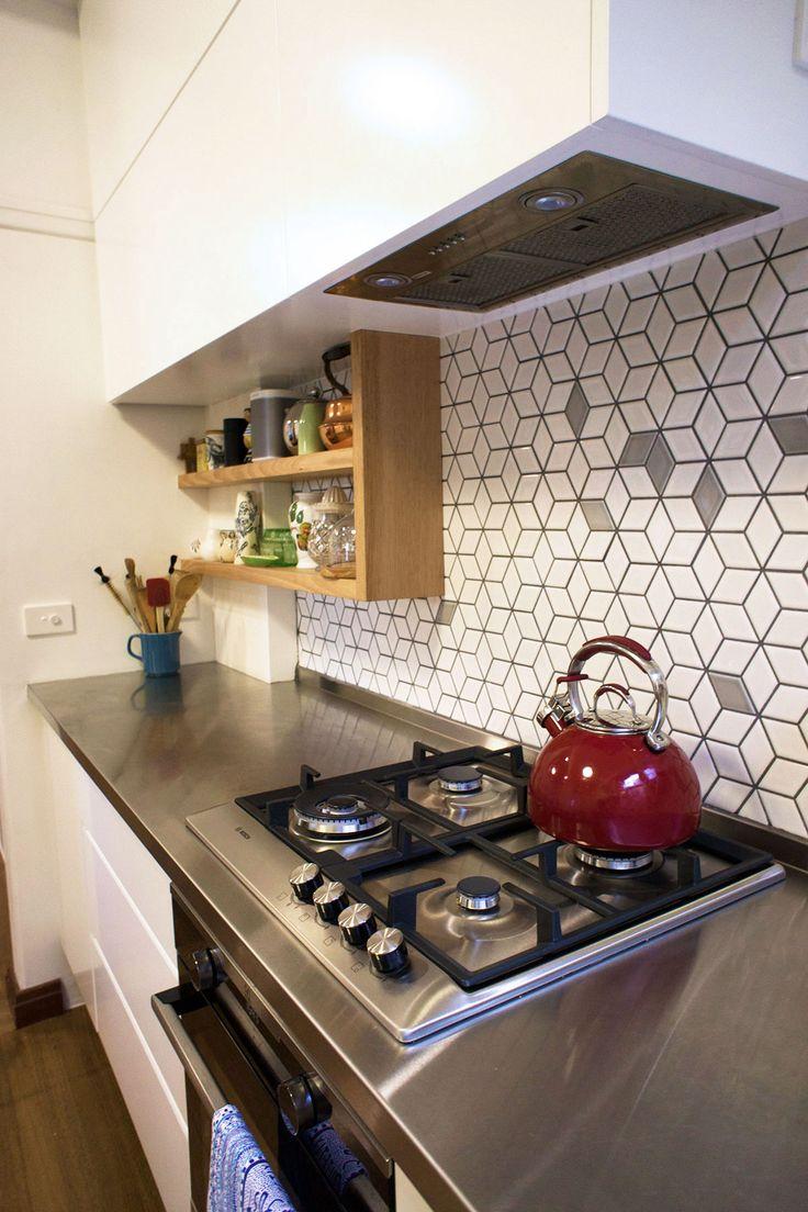Kitchen Splashback Inspiration