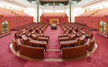Parliament House, Canberra - Wikipedia, the free encyclopedia