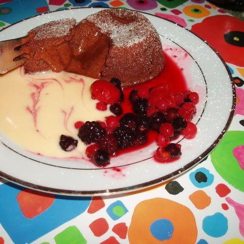 Crema inglese TM21 - http://www.food4geek.it/scuola-di-cucina/ricette-di-base/crema-inglese-tm21/