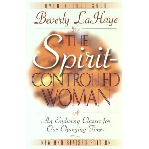 You can change regardless of your personality. This book help us understand the personality styles from a woman's point of view. Shows us how to strengthen our weaknesses in order to be effective, spirit-filled women of God.
