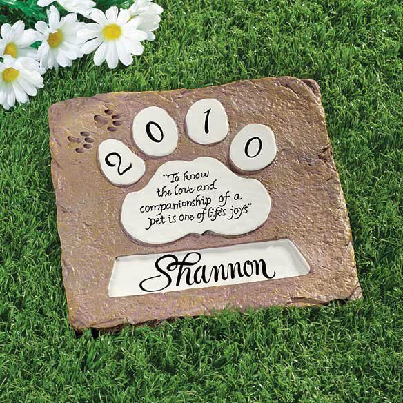 Cat Memorial Garden Stones 106 best missing you images on pinterest doggies pets and cats personalized pet dog memorial monument cemetery grave stepping head stone workwithnaturefo