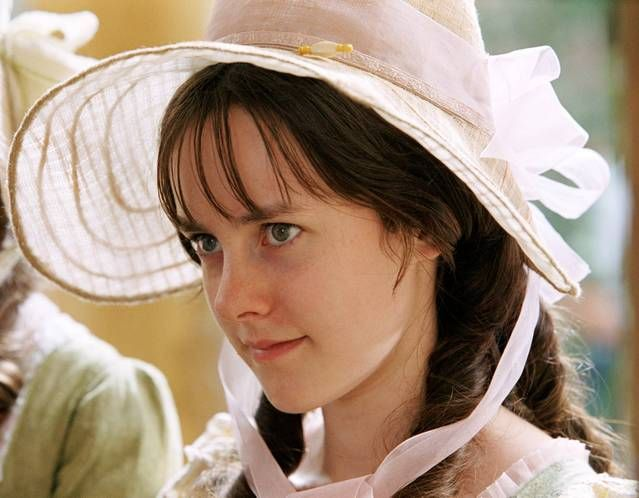 Lydia Bennet is the youngest of the five Bennet sisters. Description from prideandprejudice.wikia.com. I searched for this on bing.com/images