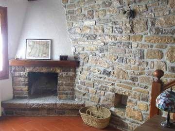 14 best images about casa eco on pinterest tvs adobe - Interiores de casas rusticas ...