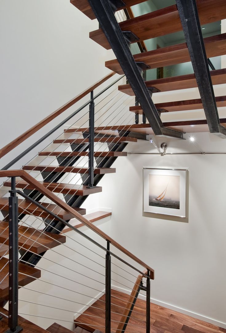 best Railings images on Pinterest Stairways Banisters and Open
