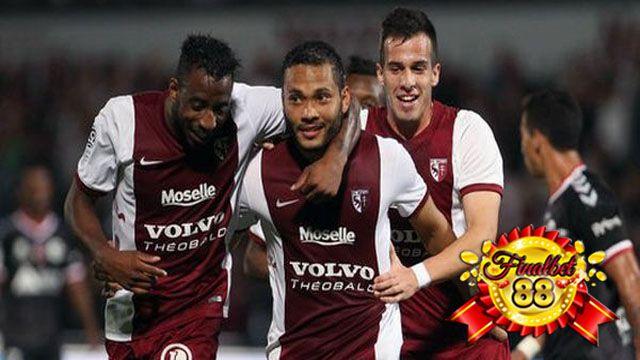 Prediksi Metz vs Monaco 21 Desember 2014
