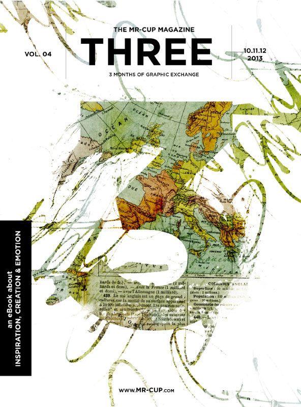 eBooks : THREE vol. 04