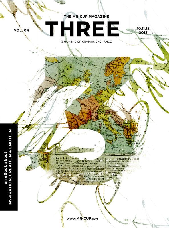 eBooks : THREE vol. 04 http://www.mr-cup.com/shop/created/e-books.html