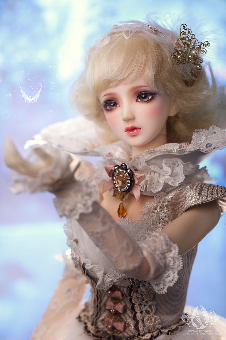 Bing Yu Angel Studio | Dolk Station - Online bjd shop