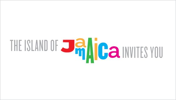 Jamaica Tourism Identity on Behance