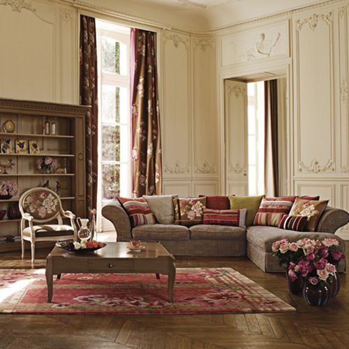 French Country Furniture Modern And French Country