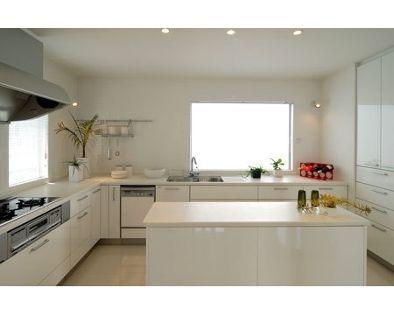 大成建設ハウジング「独立型キッチン」
