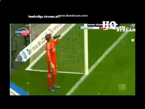 Schalke 04 vs Borussia Dortmund 1 3 2013 Alle Tore Goals & Highlights 26 10 2013 Previews of today's games around Europe can be found at www.foot-ballbett...