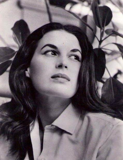 Picture of Silvana Mangano