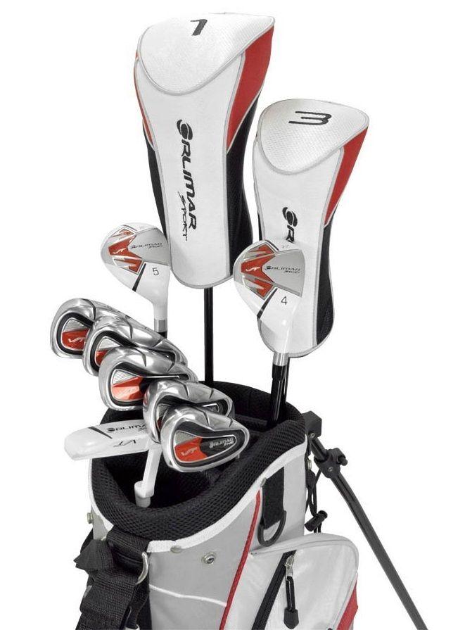 Orlimar Mens VT Sport Complete Golf Club Sets