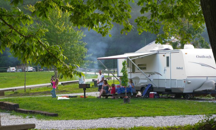 19 Best Sheltowee Trace Adventure Resort Images On