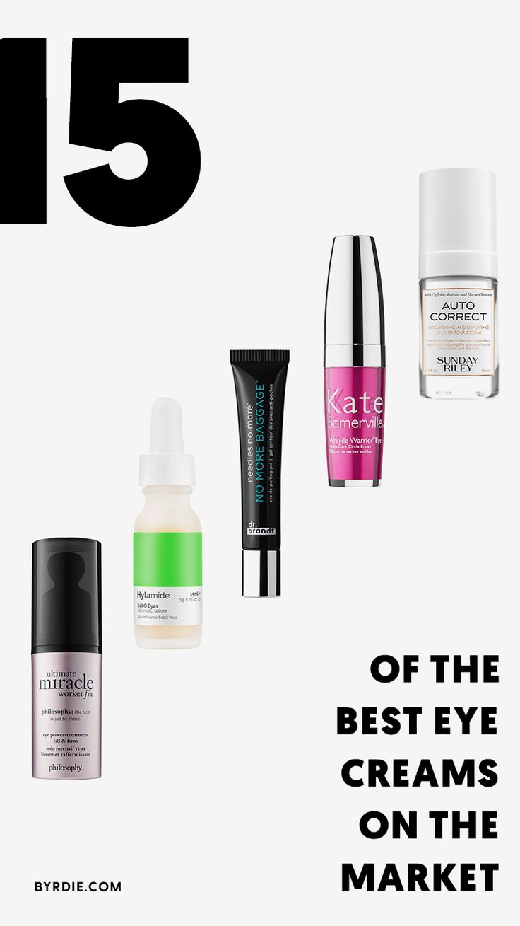 The Definitive List Of Byrdie Editors' All-Time Favorite