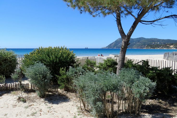 La Plage des Sablettes à La Seyne-sur-Mer (Var) : Les 20 plus belles plages de France - Linternaute