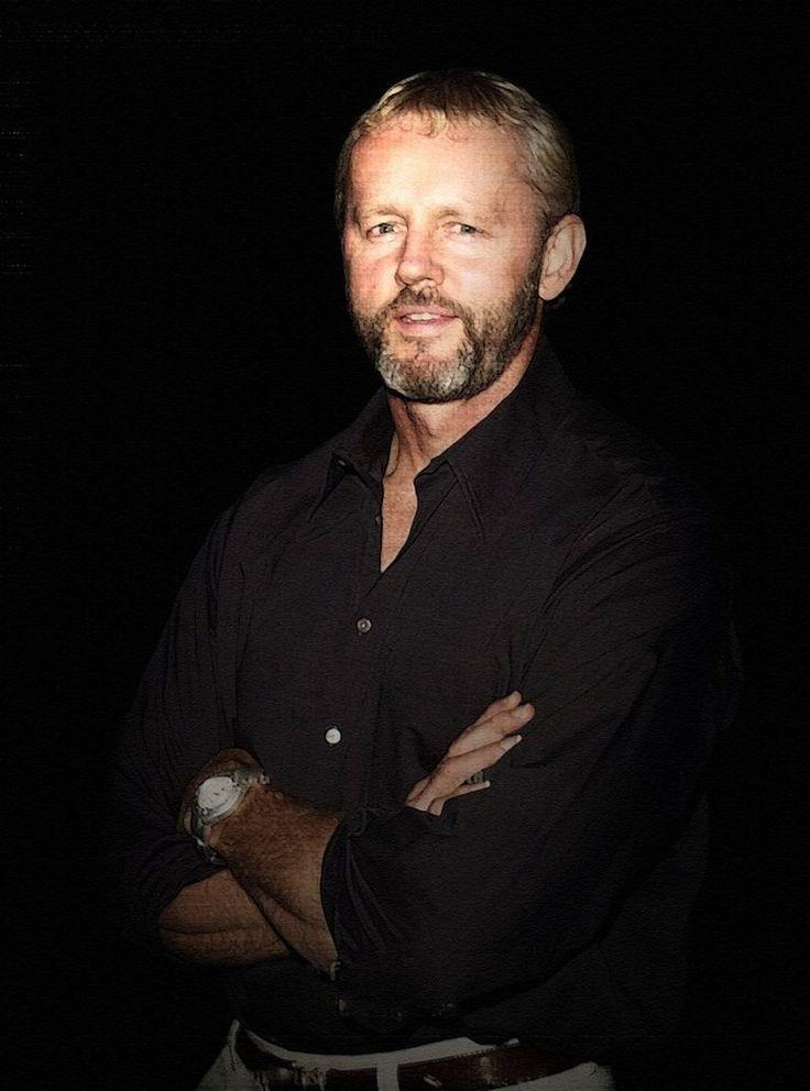 David Morse Dancer in the Dark Premier