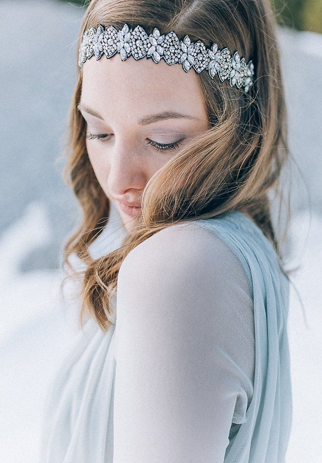 """Styled Shoot Februar 2016 """"Frosted Love"""" by Carolina Auer Photography"""