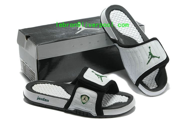 cool  Jordan sandals!!!!!  I want them!