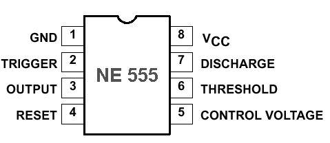 4558 ic Circuit Diagram | Audio Power Amplifier | Amplifier