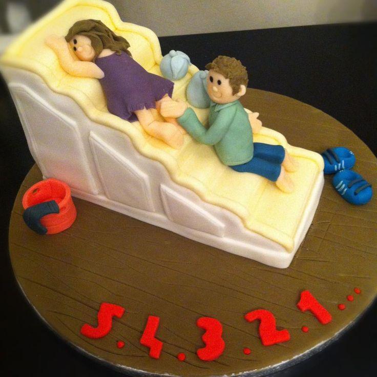 Fondant Cake Design Rosemount Aberdeen : Adult Sexy Birthday Cakes Birthday Cakes for Men Libra ...