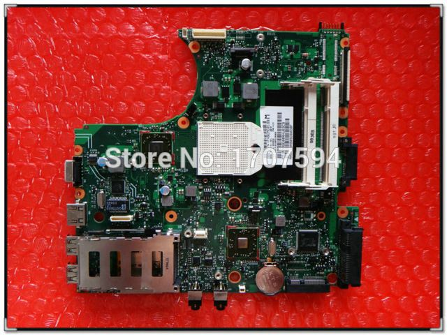 585219-001 laptop motherboard for HP Probook 4515S 4416s motherboard free shipping US $52.00 /piece Specifics Products Status 	Stock,Used Chipset Manufacturer 	AMD With CPU 	No Ports 	VGA,USB 2.0,Ethernet,Wifi CPU Type 	AMD Form Factor 	ATX Memory Type 	DDR2 Application 	Laptop Hard Drive Interface 	sata  Click to Buy :http://goo.gl/f7KovS