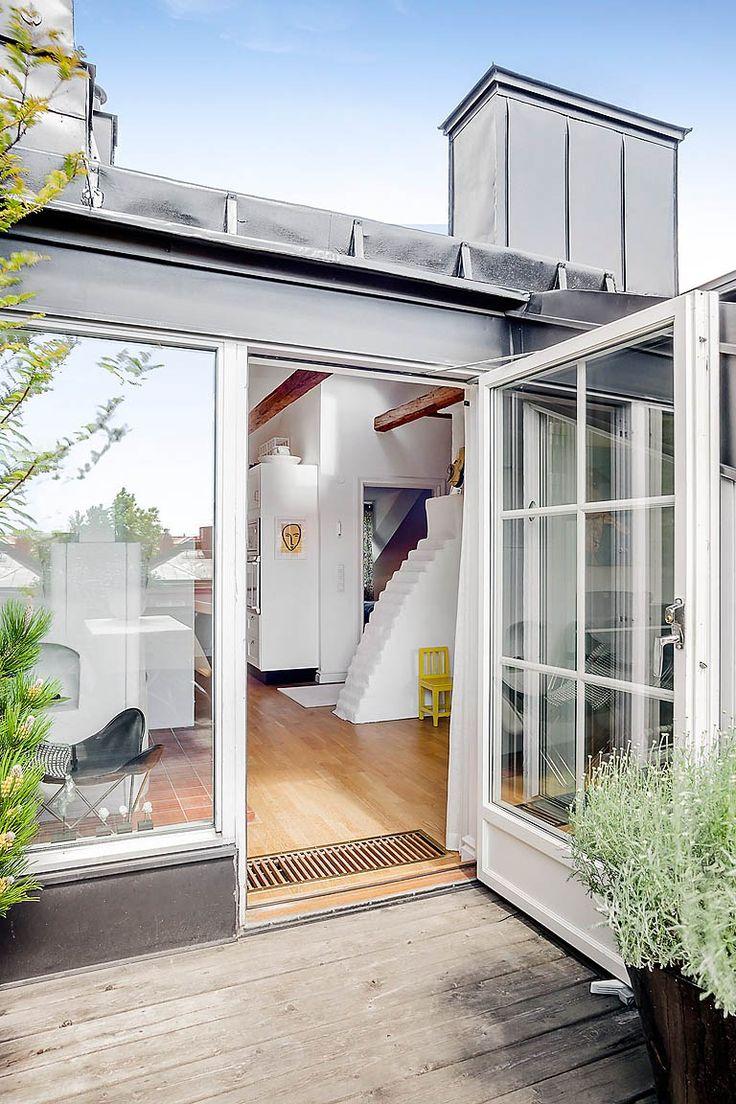 Rörstrandsgatan 19, 6 tr, Vasastan - Birkastan, Stockholm - Fastighetsförmedlingen för dig som ska byta bostad