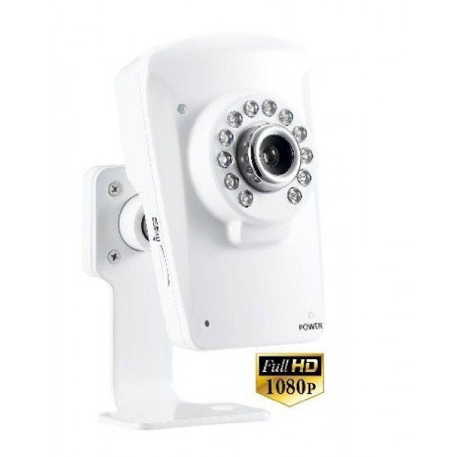 Ucam 247i Full 1080p HD Smartphone Camera