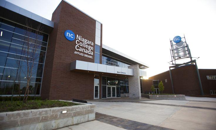 Niagara College - Niagara Falls, ON