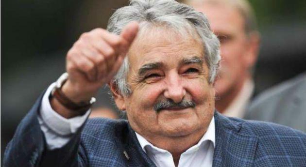 Mujica el nuevo hombre clave en el proceso de paz, Nación - Semana.com