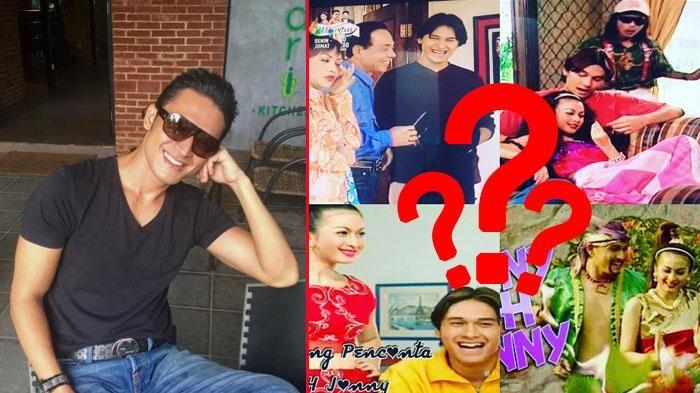 Instagram Indra Bruggman - Mulai Shooting Jinny Oh Jinny, Siapa yang…