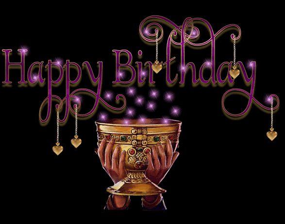 С Днём рождения, Дорогой Друг!
