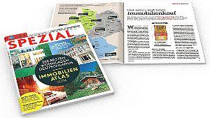 Immobilien-Atlas 2014: Die besten Wohnanlagen Deutschlands