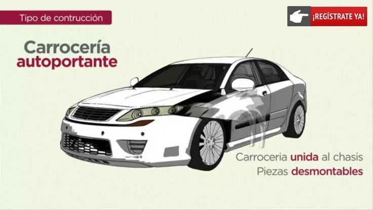 Curso de Mecanica Automotriz-CHASIS Y CARROCERIA