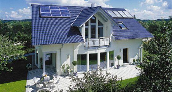 Das perfekte Zuhause - (c.) Schwörer Haus