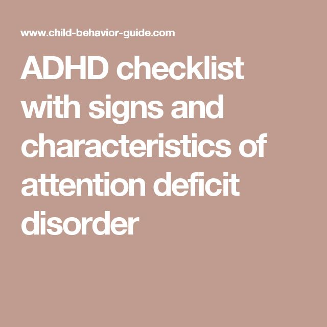 the characteristics and treatment of attention deficit hyperactivity disorder Adhd stands for attention deficit hyperactivity disorder it is a medical condition the right treatment helps adhd improve parents and teachers can teach younger kids to get better at managing their attention, behavior, and emotions.