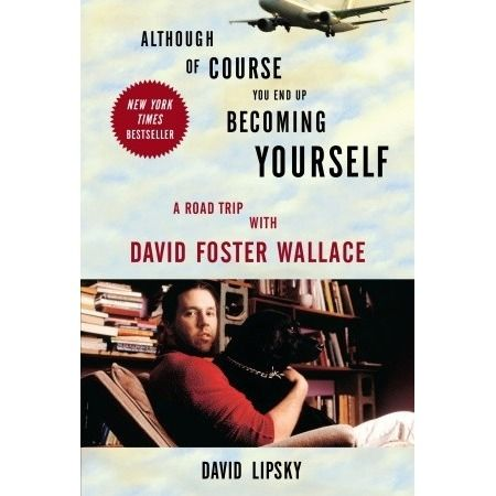 In David Lipsky's view, David Foster Wallace was the best young writer in America. Wallace's pieces for Harper's magazine in the '90s wer...